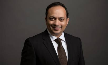 Breaking Travel News interview: Zubin Karkaria, chief executive, Kuoni Group & VFS Global