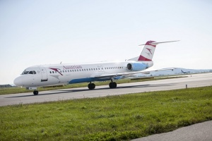 Austrian Airlines completes wet lease deal with airberlin
