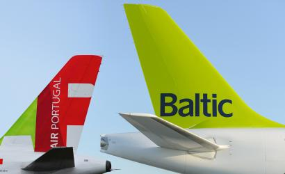 airBaltic signs codeshare deal with TAP Portugal