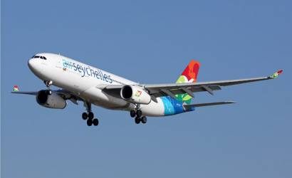 Air France signs cooperation deal with Air Seychelles