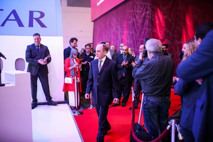 Qatar Airways to launch Gatwick flights