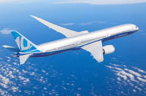 Boeing donates Dreamliner test plane to Pina Museum