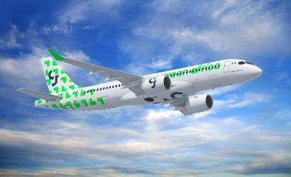 Green Africa Airways places huge Airbus A220 order