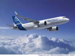 China Aircraft Leasing Company takes control of 36 A320 aircraft