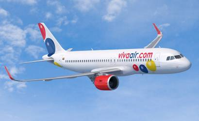 Viva Air signs for 50 A320 aircraft with Airbus