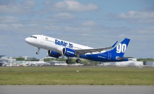 GoAir signs firm order for 72 A320neo from Airbus