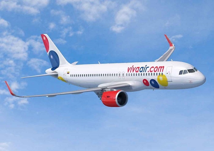 Paris Air Show 2017: Viva Air signs with Airbus for 50 A320 planes