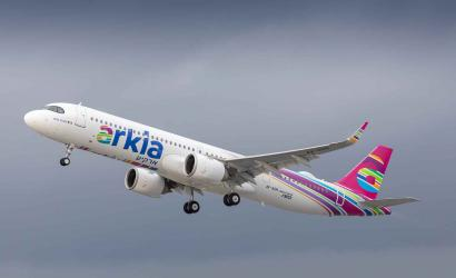 Arkia Israeli Airlines becomes launch customer for Airbus A321LR
