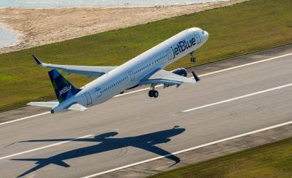 Global aviation fleet begins long-haul back to operation