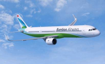 Bamboo Airways signs deal for 24 Airbus A321neo planes