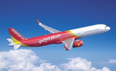 Vietjet places 50 A321neo order with Airbus