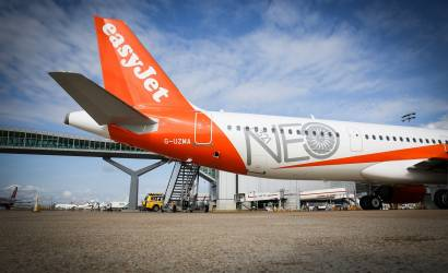 Changes at the top for easyJet as board members depart