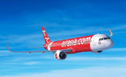 AirAsia adds new service to Sihanoukville, Cambodia