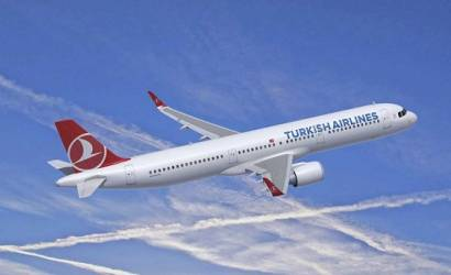 Turkish Airlines firms up Airbus A321neo order