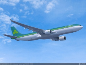 Aer Lingus orders additional A330s