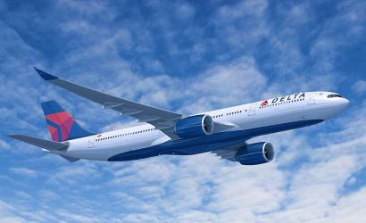 Delta Air Lines places A330-900 order with Airbus