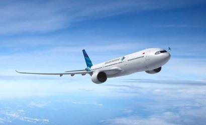 Garuda Indonesia plans to link Jakarta to Moscow with new flight
