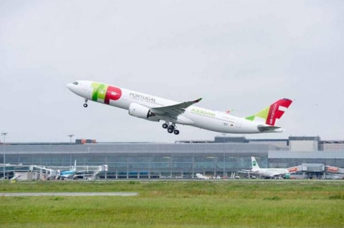 TAP Air Portugal reaches fleet milestone