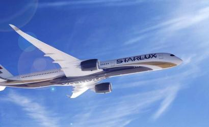 Farnborough 2018: Starlux Airlines selects A350 XWB for 2020 take-off