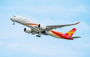 Hong Kong Airlines signs codeshare deal with WestJet