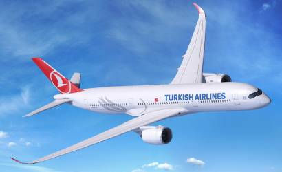 Turkish Airlines places 25 Airbus A350XWB order