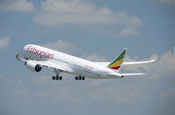 Paris Air Show 2017: Ethiopian Airlines places new Airbus A350-900 order