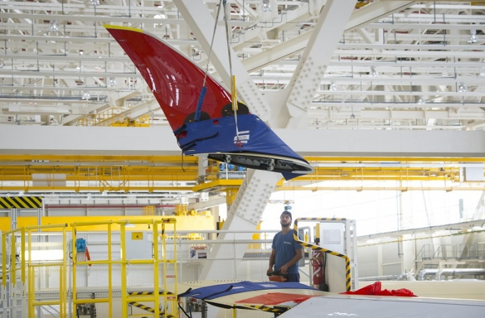 Air Mauritius prepares for delivery of first A350 XWB