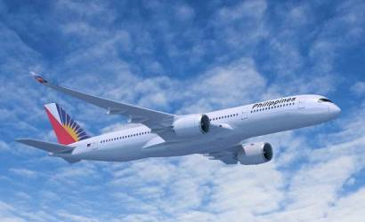 Philippine Airlines signs with Airbus for six A350-900s