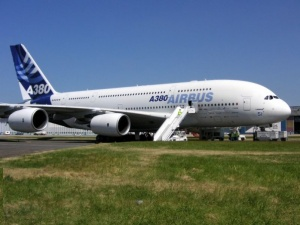 ANA to purchase three A380 planes from Airbus