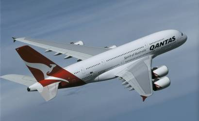 Travelport expands distribution partnership with Qantas