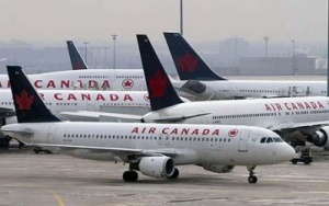 Air Canada optimises codeshare management with IT from Lufthansa Systems