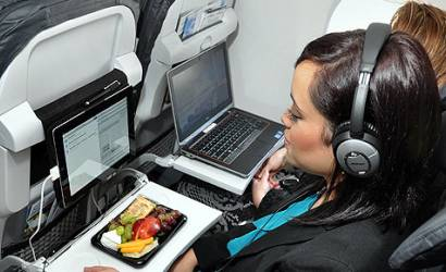 Alaska Airlines upgrades in-flight entertainment