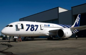 ANA bumps back Dreamliner introduction