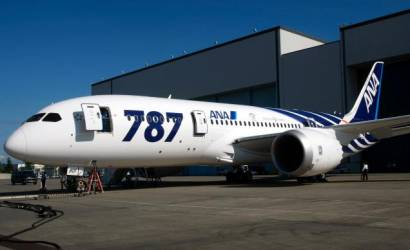 All Nippon Airways Dreamliner flights to resume in June