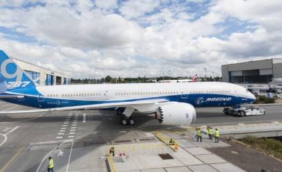 All Nippon Airways to bring Dreamliner 787-9 to Munich route from May