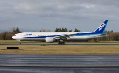 All Nippon Airways bumps up Boeing 777-330ER order