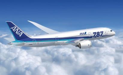 ANA places latest 787 Dreamliner order with Boeing