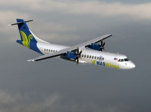 Malaysia Airlines orders up to 36 ATR 72-600s