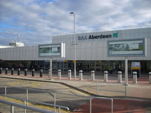 Aberdeen International re-brands as it seeks to expand