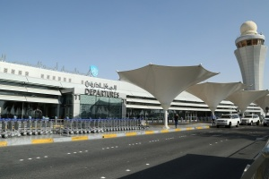 Abu Dhabi International Airport sees modest increase in passenger numbers