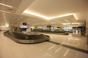 Abu Dhabi International Airport completes Terminal 1 upgrade