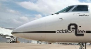 Addison Lee to expand with launch of private jet charter