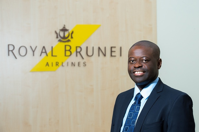 New UK country manager for Royal Brunei Airlines