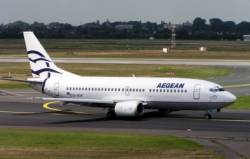 Aegean Airlines to operate to Abu Dhabi following Etihad deal