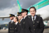 Aer Lingus launches pilot recruitment drive
