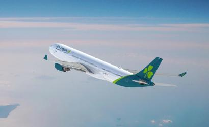 Aer Lingus unveils largest ever North American offering