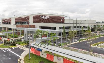 New Seletar Airport passenger terminal on track for late 2018 opening