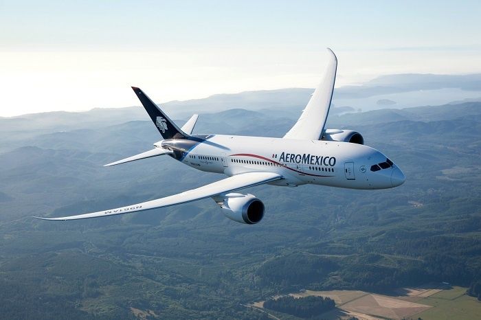 Aeromexico to launch Seoul, South Korea flights in May