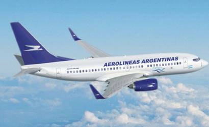 Aerolíneas Argentinas strengthens codeshare partnership with Air Europa