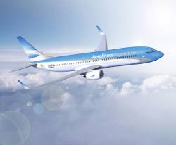 Aerolineas Argentinas continues fleet modernisation with aircraft deal